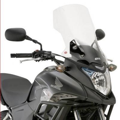 Kính chắn gió xe Honda CB500X (2013-2018) D1121ST