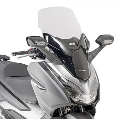 Kính chắn gió xe Honda Forza 125-300 (2019-2020) D1166ST