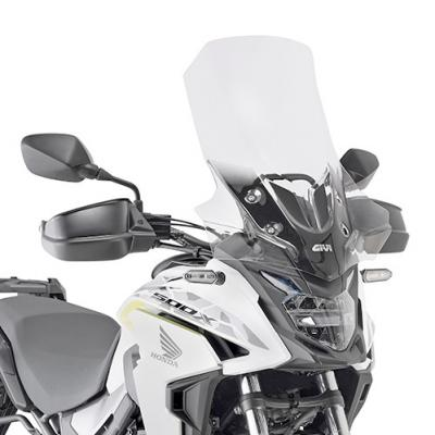 Kính chắn gió xe Honda CB500X (2019-2021) D1171ST