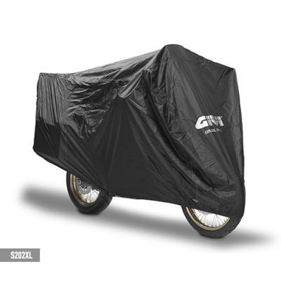 S202XL Tấm trùm xe chống nước