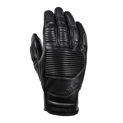 Găng tay da HEVIK GARAGE HGL200M_R màu đen