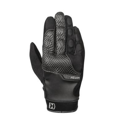 Găng tay Hevik Zeus Black/Grey HGS110MG (nam)