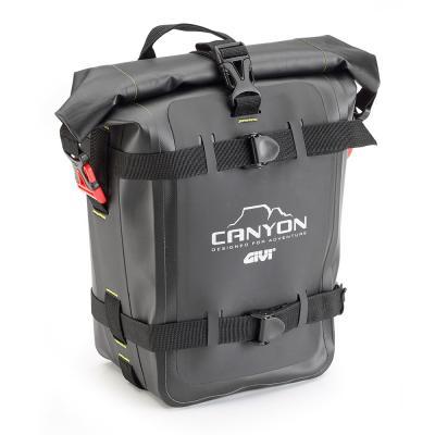 Túi chống nước 8lit GRT722