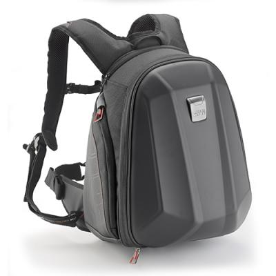 Rucksack with thermoformed shell ST606